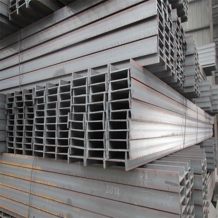 Q235 Q235B Q345 Q345B Building Hot Rolled Structural Welded Stainless Steel H Beam