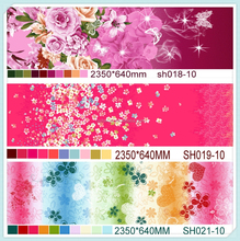 polyester ethnic fabric from changxing chen