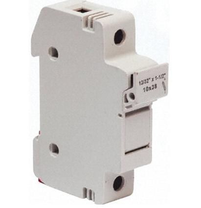 32A 3Way Power Cable Connectors 12V Inline Fuse Holder