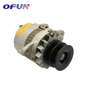 OFUN Bulk Buy 600-821-6150 0-33000-5880 24 Volt Alternator For Excavator Parts