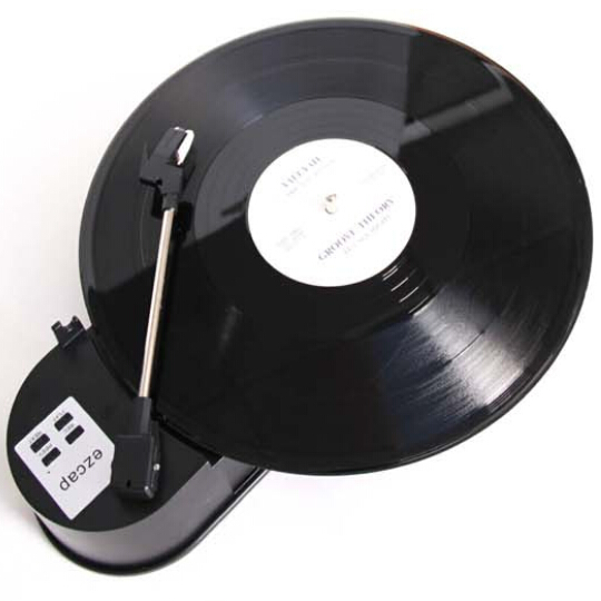 usb mini phonograph vinyl turntables audio player turnplate support turntable convert lp record. Black Bedroom Furniture Sets. Home Design Ideas