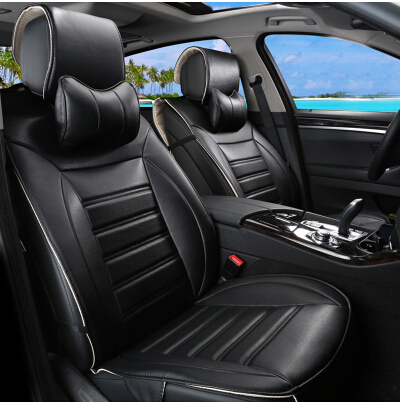 good quality special seat covers for toyota highlander 5seats 2014 durable seat covers for. Black Bedroom Furniture Sets. Home Design Ideas