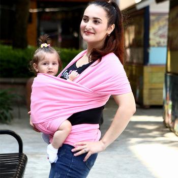 Factory Sale Amazon Swaddle Blanket Adjustable Infant Baby Wrap