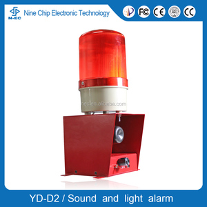 Visual-Audible Signal Devices Warning Alarms Annunciators/Sound Buzzers