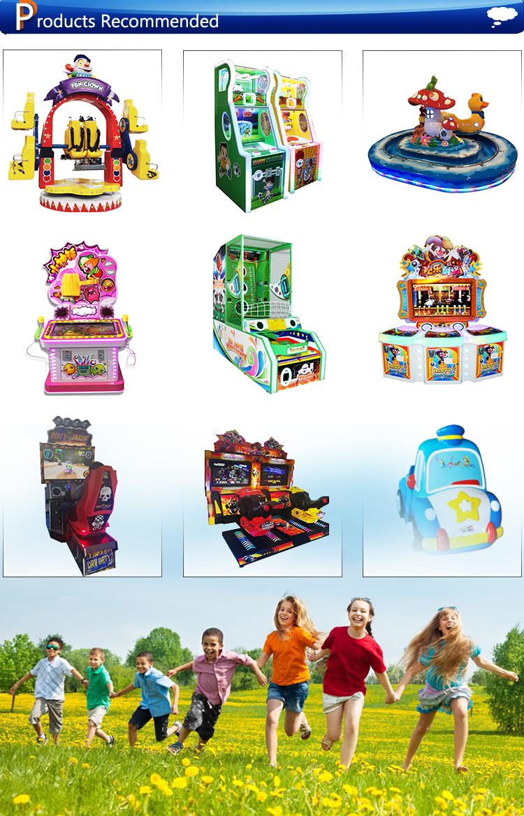 Nieuwe ontwerp muntautomaat mini arcade game machine