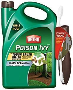 Ortho Poison Ivy & Tough Brush Killer Rtu 1.33 Gal
