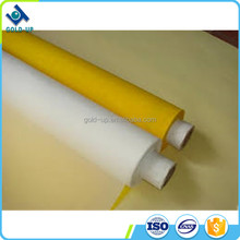 43T 100%Polyester Serigraphy Screen Printing Mesh