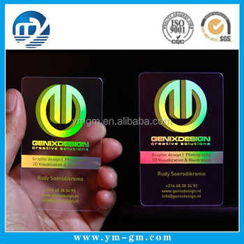 Custom laser pvc card holographic business cards buy hologram custom laser pvc card holographic business cards colourmoves