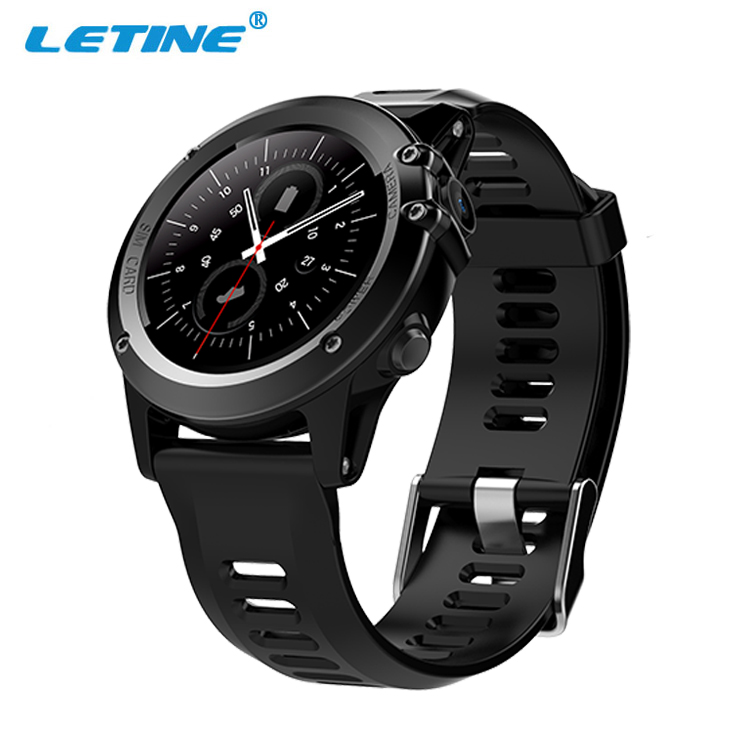 IP68 waterproof 3G 4G wrist android smart watch phone oem bluetooth smart wrist watch phone mate for android & ios