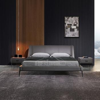Metal Bed Frame Room Furniture C35