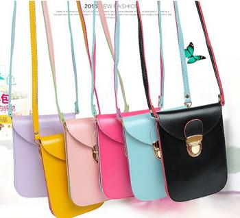 f68f59d270c5 Mini Women Pu Leather Handbags Flap Sling Shoulder Crossbody Bag Brand  Design Small Ladies Purse Messenger Bags 2017 - Buy Crossbody Bag,Crossbody  ...
