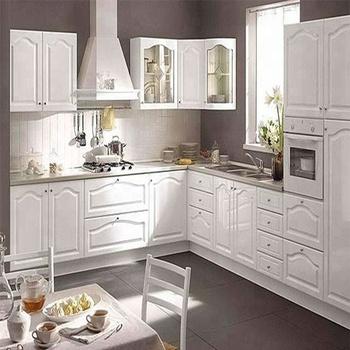 Corner Kitchen Pantry Cabinet
