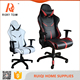 Executive adjustable cheap racing office chair/ dxracer leather gaming chair