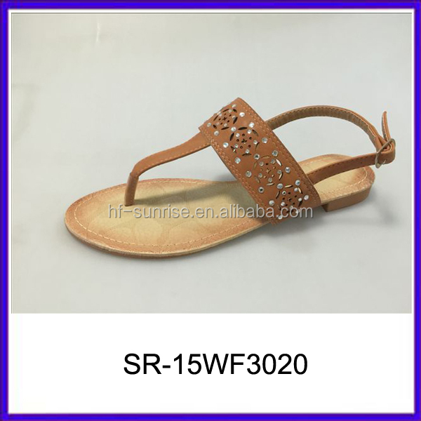 Stylish Flat Sandals For Girl Latest Women Flat Sandals Flat ...