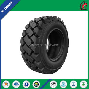 SKS L4 L5 10*16.5 12*16.5 tire skid steer tire