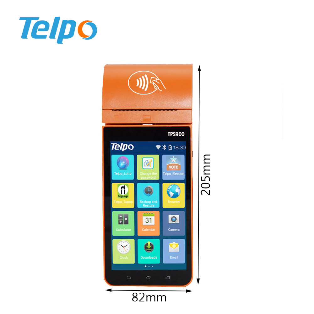 Factory Direct Supply Biometric Mobile Pos System For Android For Taxi  Dispatch System - Buy Mobile Pos System For Android,Epos Tablet,Tablet  Based