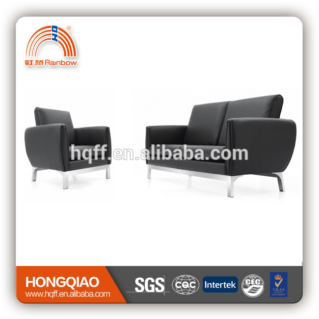china furniture sofa steel fram sofa