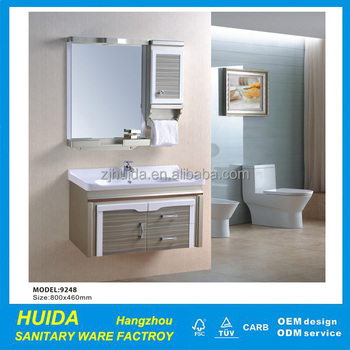 Wall Hung Basin Modern Bedroom Furniture Antique Bathroom