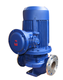 Hand end suction centrifugal water pump