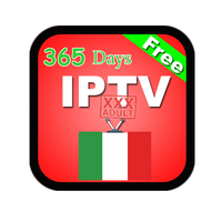 Smarter IPTV 1year with 600+ Italy IP TV Channels and Adult Channel IPTV Free TV M3U8 Abonnement