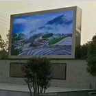 HD videos wall outdoor p8 free xxx movie outdoor led display