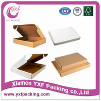 2015 hot sale printed paper shipping box , paper box packing