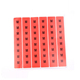 Most Demanded Personalized Self Adhesive Ordinary Stickers Product Mark Labels