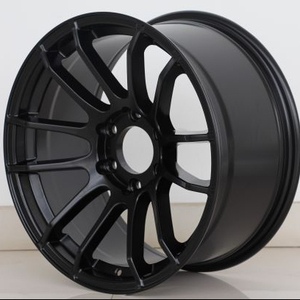 "21"" High quality new design 1PC forged alloy wheels for X4 Mustang"