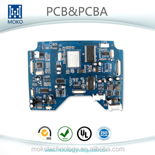 Best Quality Professional PCB&PCBA Board Made in China