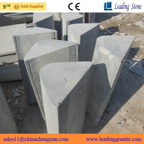 China blue limestone garden wall coping stones buy garden wall china blue limestone garden wall coping stones buy garden wall coping stonestwice weathered copingcoping stone product on alibaba workwithnaturefo