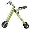 Hot HTOMT smart self balancing electric scooter 3 wheels mini balance bike scooter
