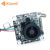 CMOS USB 2.0 mini 720P usb webcam cctv board camera module for reference video