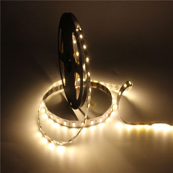 SMD 5050 RGB white Waterproof 300 LED Tape Strip Light DC12V Multi-attribute