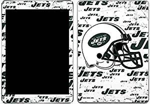 NFL New York Jets iPad Air Skin - New York Jets - Blast Alternate Vinyl Decal Skin For Your iPad Air