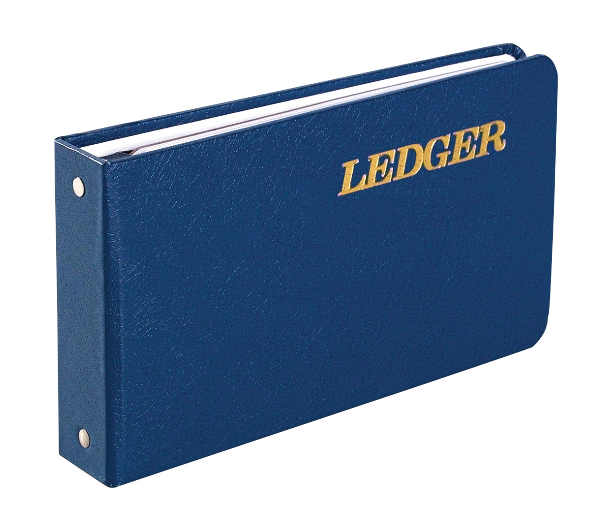 Buy Wilson Jones Ring Ledger Outfit, Bookkeeping System