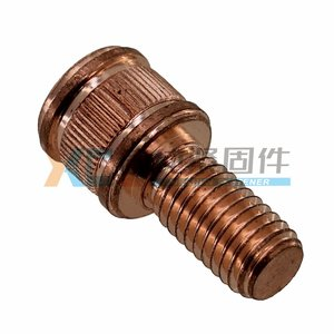Xinchun supply high quality pretty well Brass screw / brass self tapping screw