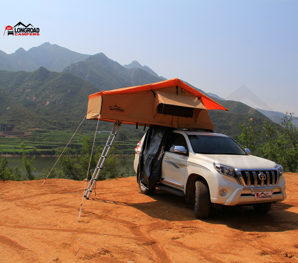 expeditions waterproof car roof top tent for camping