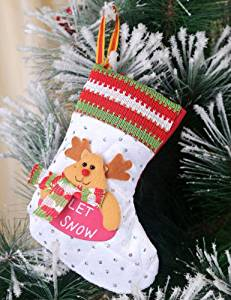 get quotations christmas trees indoor hanging stockings decorating christmaschristmas decorations outdoor snowman santa claus deer bears - Half Price Christmas Decorations Clearance