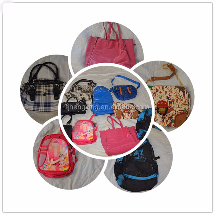 all kinds of fairly used bags/wholesale used school bags