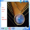 New Arriva Mini Alpha Spin Pendant with Negative Ions