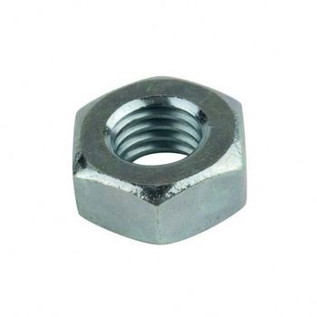 Chuanghe shaped ball steel screw nut round cap hex nut