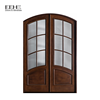 Ventilated European Style Front Entry Doors