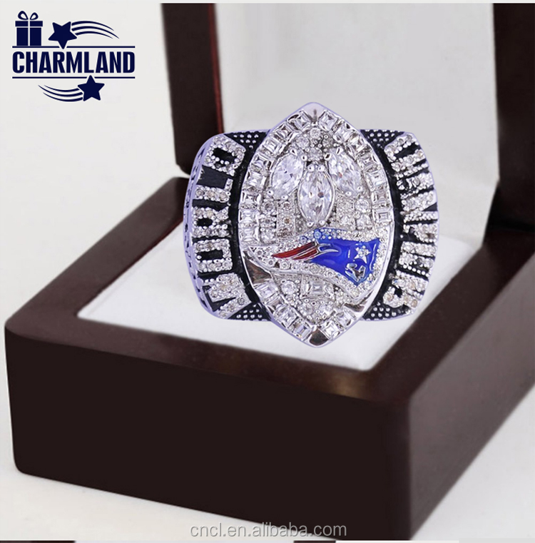 American Size 8 to 14 Dallas Cowboys World Champion Ring Replica / Manufacturer High Quality sports Rings