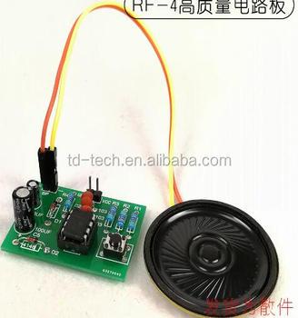 Ne555 Music Teaching Electronics Mini Projects Electronic Project ...