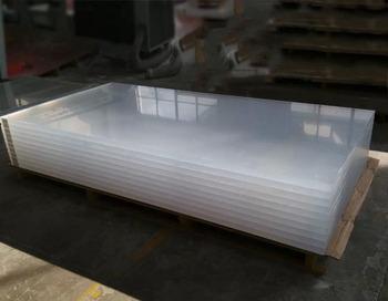 Mitsubishi Quality 10mm Acrylic Plexiglass Pmma Sheet