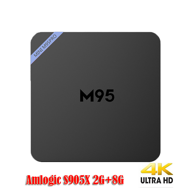 1Chip Amlogic S905X MINI M95 Pro download hindi video hd songs ott tv box user manual