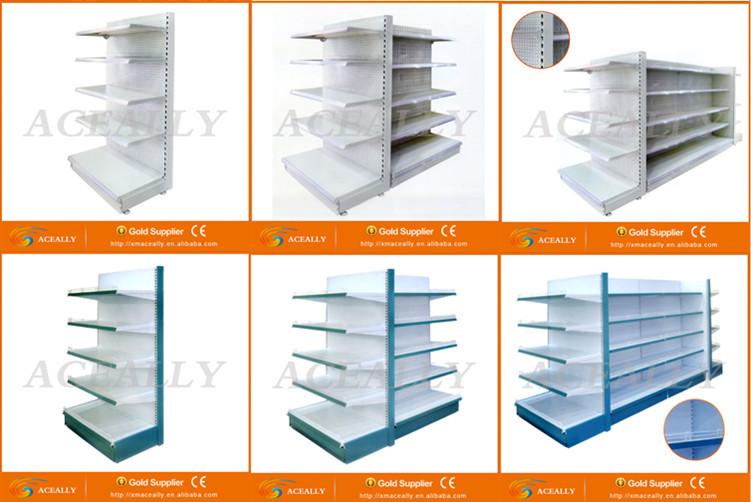 High Quality And Best Selling Gondola Supermarket Shelf