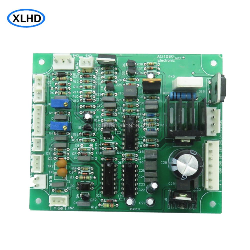 Ontdek De Fabrikant Rc Drone Printplaat Van Hoge Kwaliteit Voor Remote Control Pcb Pcba Circuit Board For Dronerc Bij Alibabacom