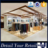 Gold Supplier China Factory Price Fashion shop display clothes for men