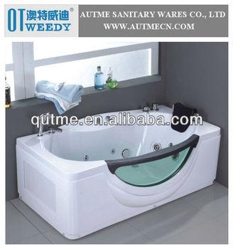 Corner Walk In Bathtub With Shower Tub Shower Combo Small Bathtub Ab ...